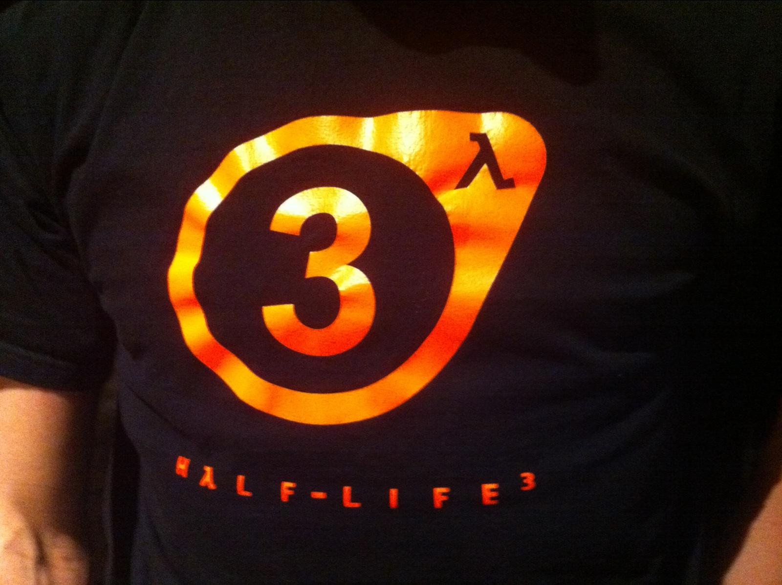 Někteří zaměstnanci Valve živili spekulace o Half-Life 3, přiznává Gabe Newell 138458