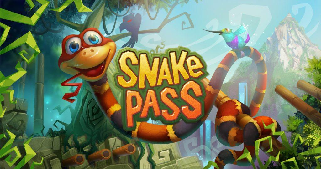 Akční puzzle plošinovka Snake Pass vychází 29. března 138565
