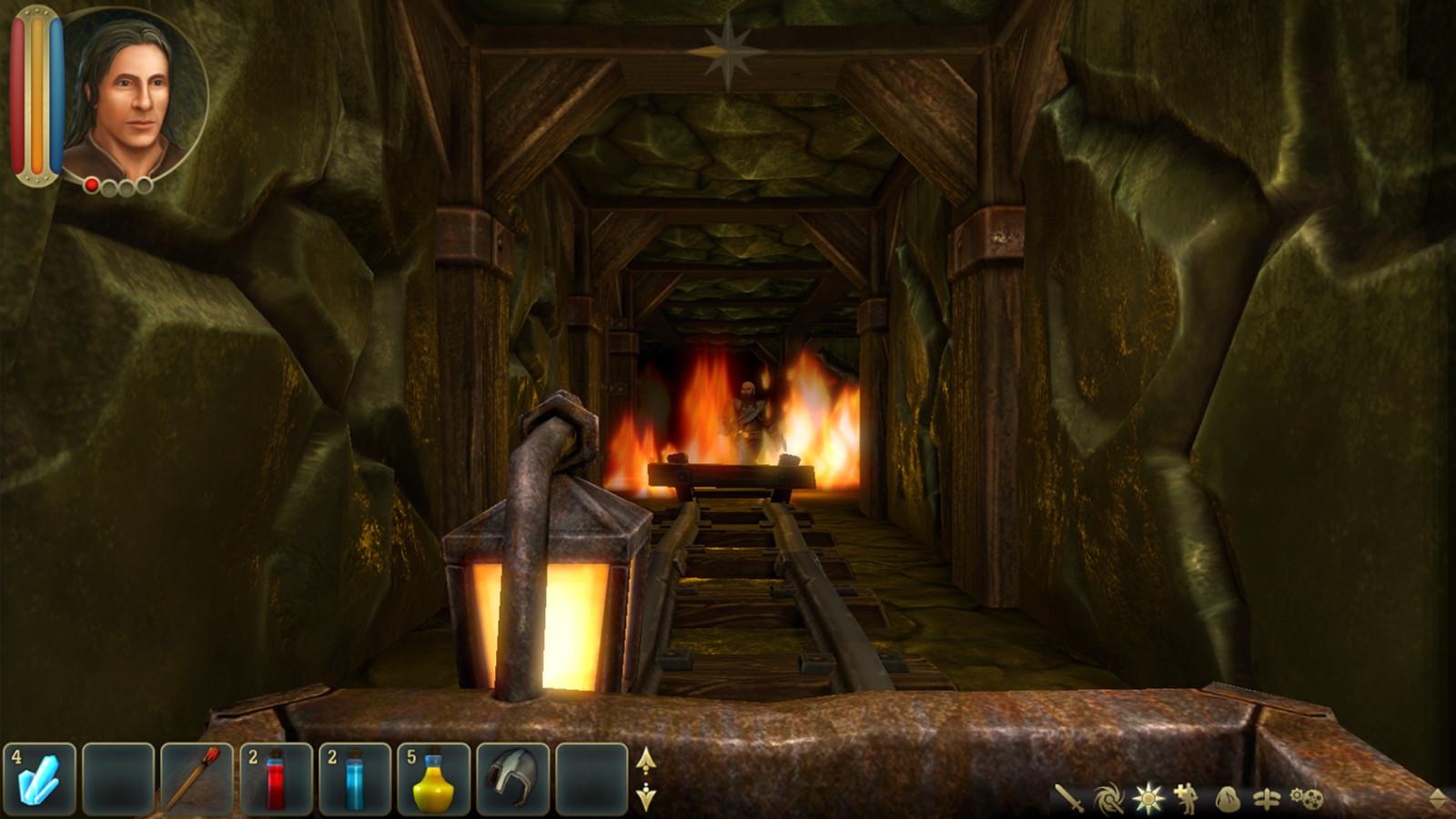 RPG The Keep od Cinemaxu vyjde na Steamu v průběhu března 138595
