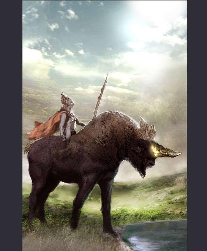 Koncepty ze zrušeného sci-fi titulu od tvůrců God of War 138648