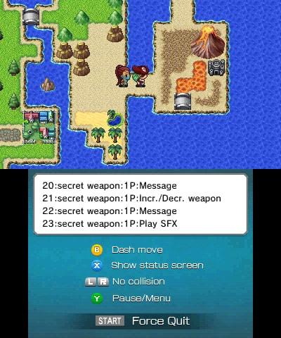 RPG Maker Fes, kde si vytvoříte vlastní hru, vyjde letos i u nás 138697