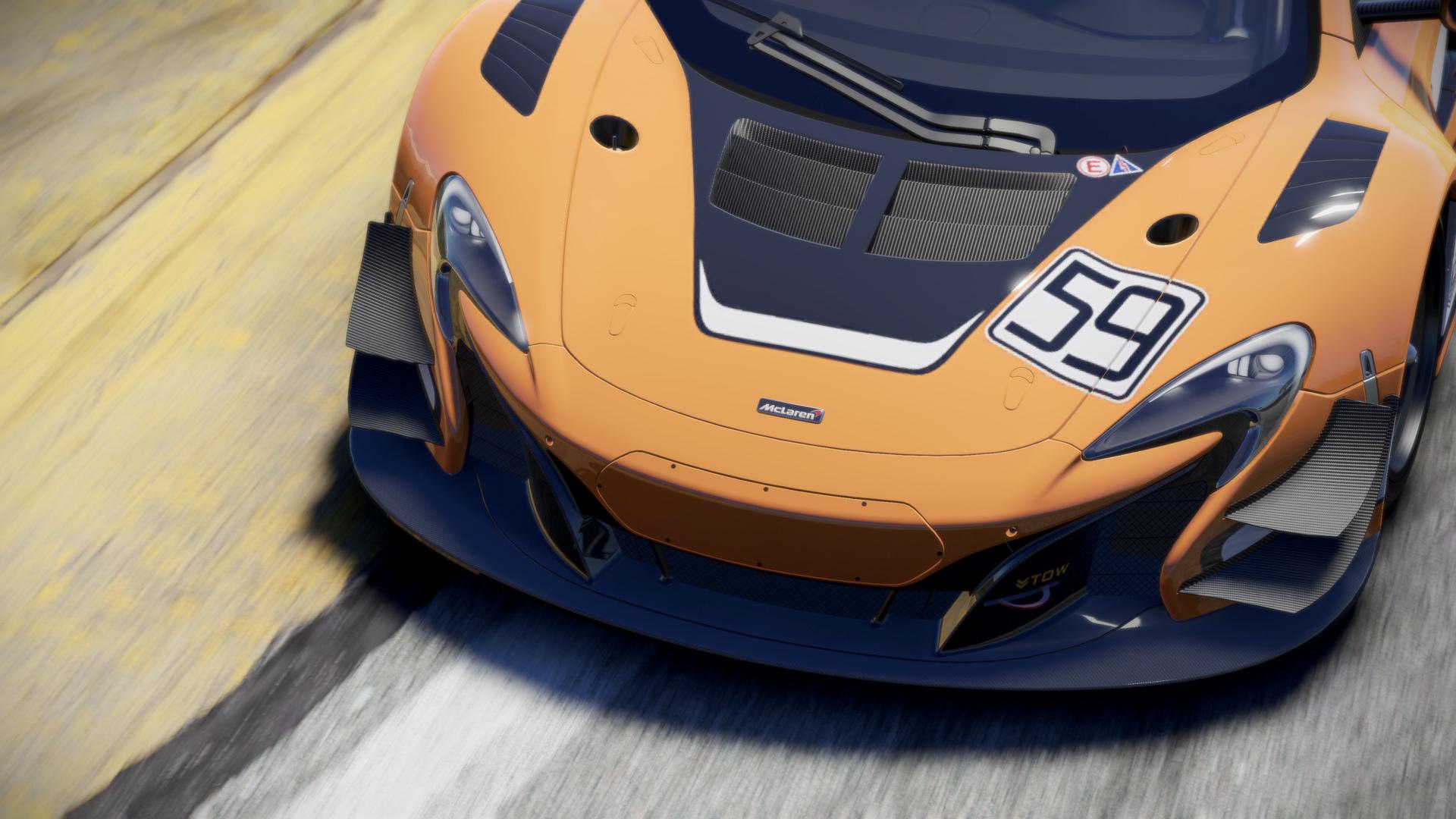 Obrazem: Nové vozy v Project Cars 2 138740