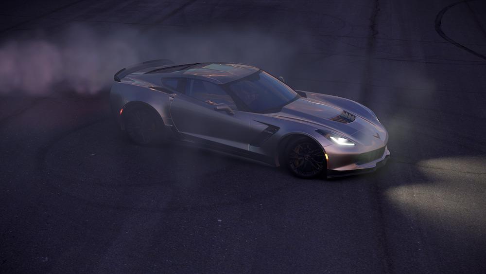 Obrazem: Nové vozy v Project Cars 2 138749