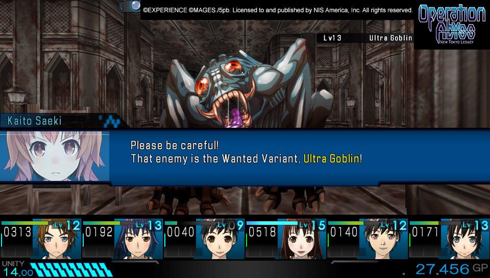 Operation Babel v květnu a Operation Abyss nově už v březnu 138786