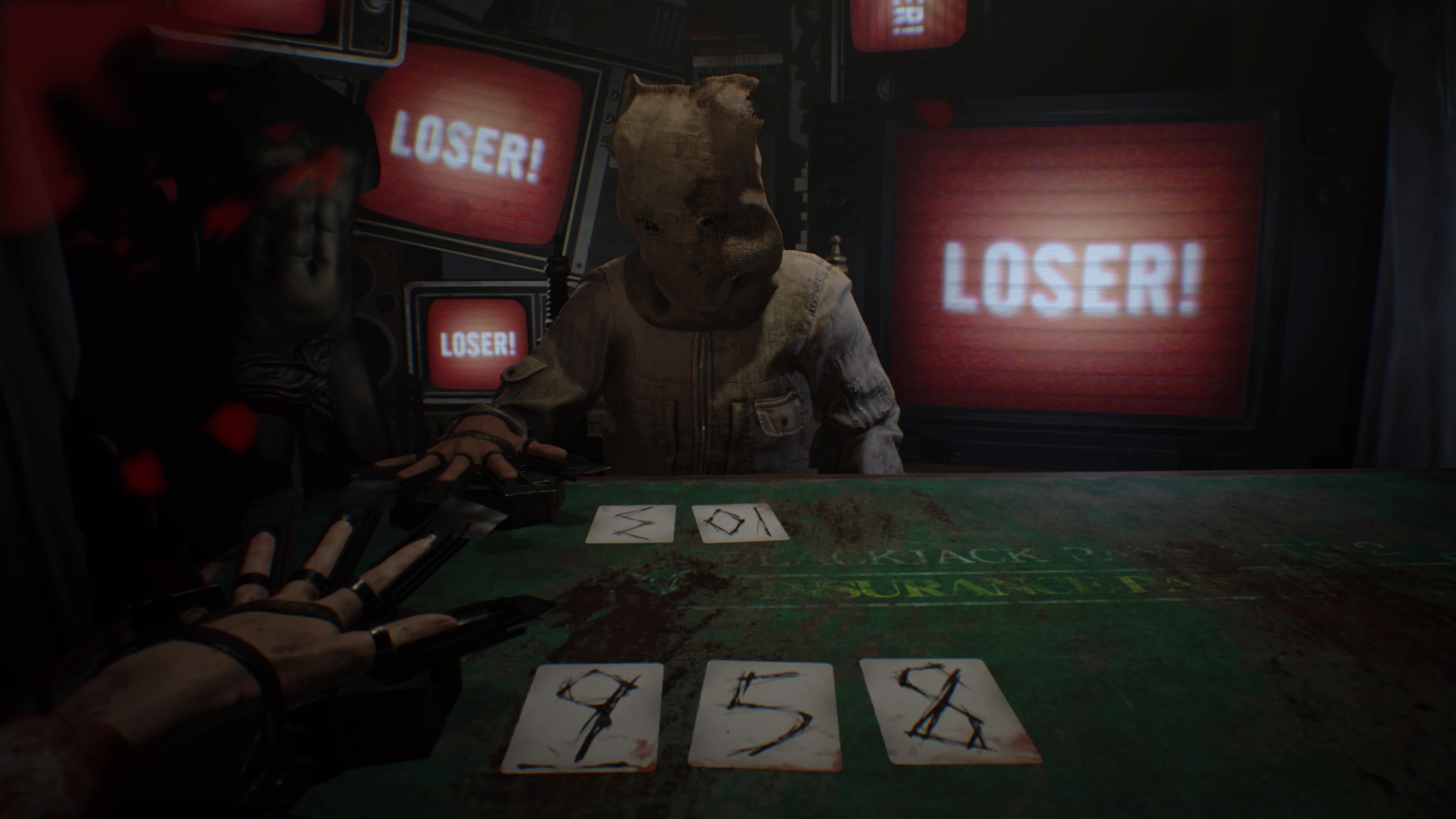 Resident Evil 7: Biohazard - druhé DLC pod drobnohledem 138820