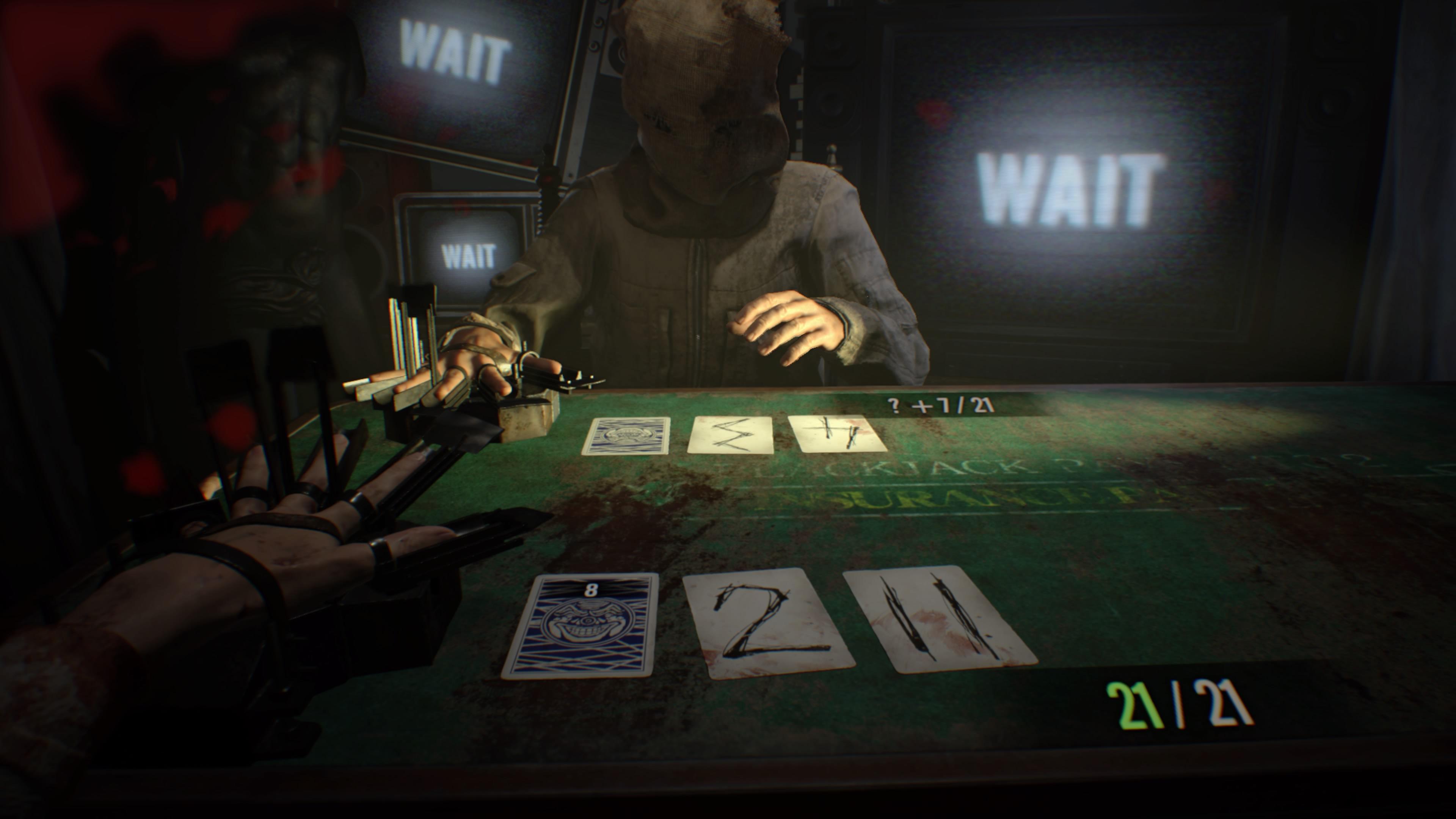 Resident Evil 7: Biohazard - druhé DLC pod drobnohledem 138821