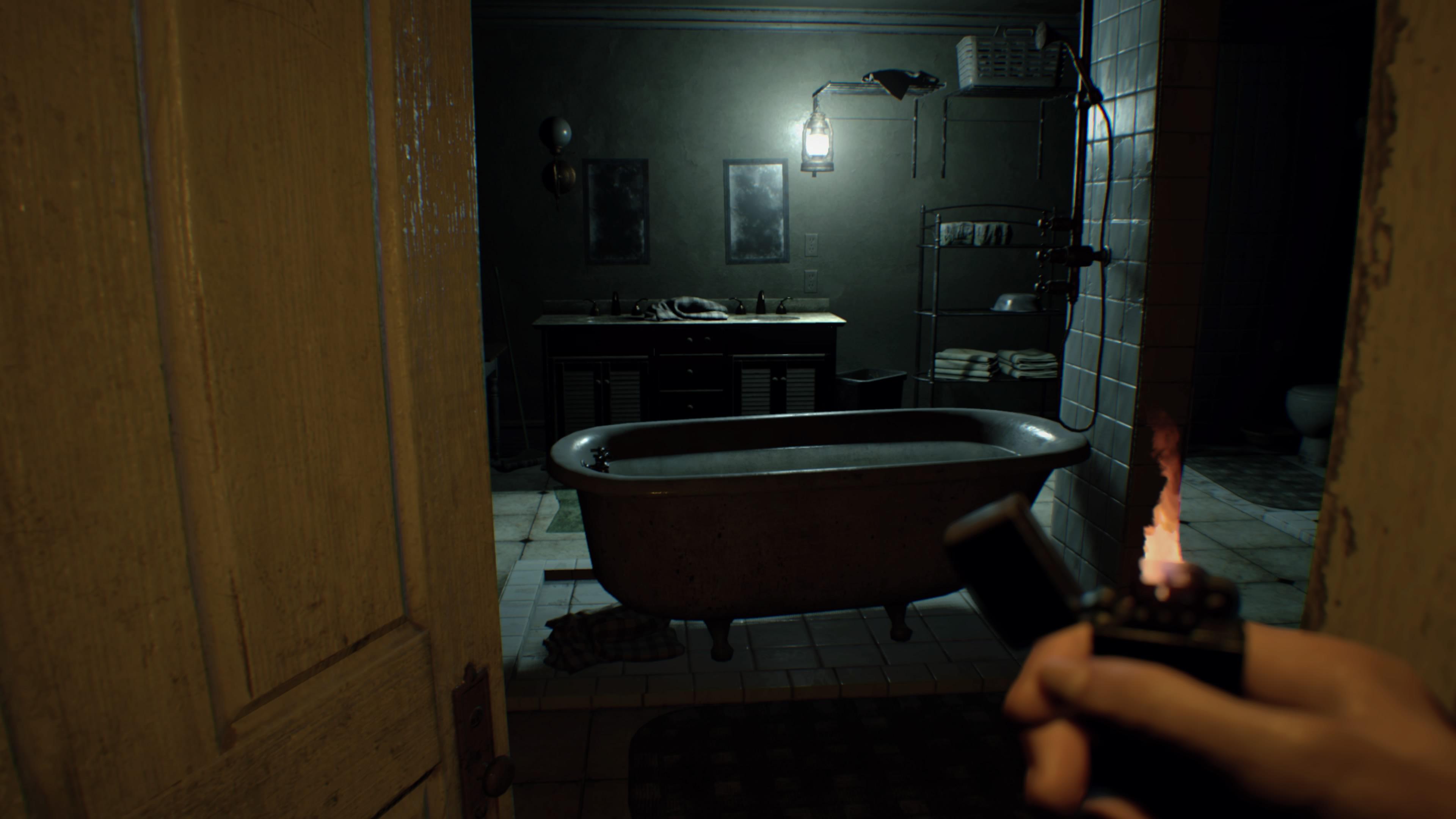 Resident Evil 7: Biohazard - druhé DLC pod drobnohledem 138832