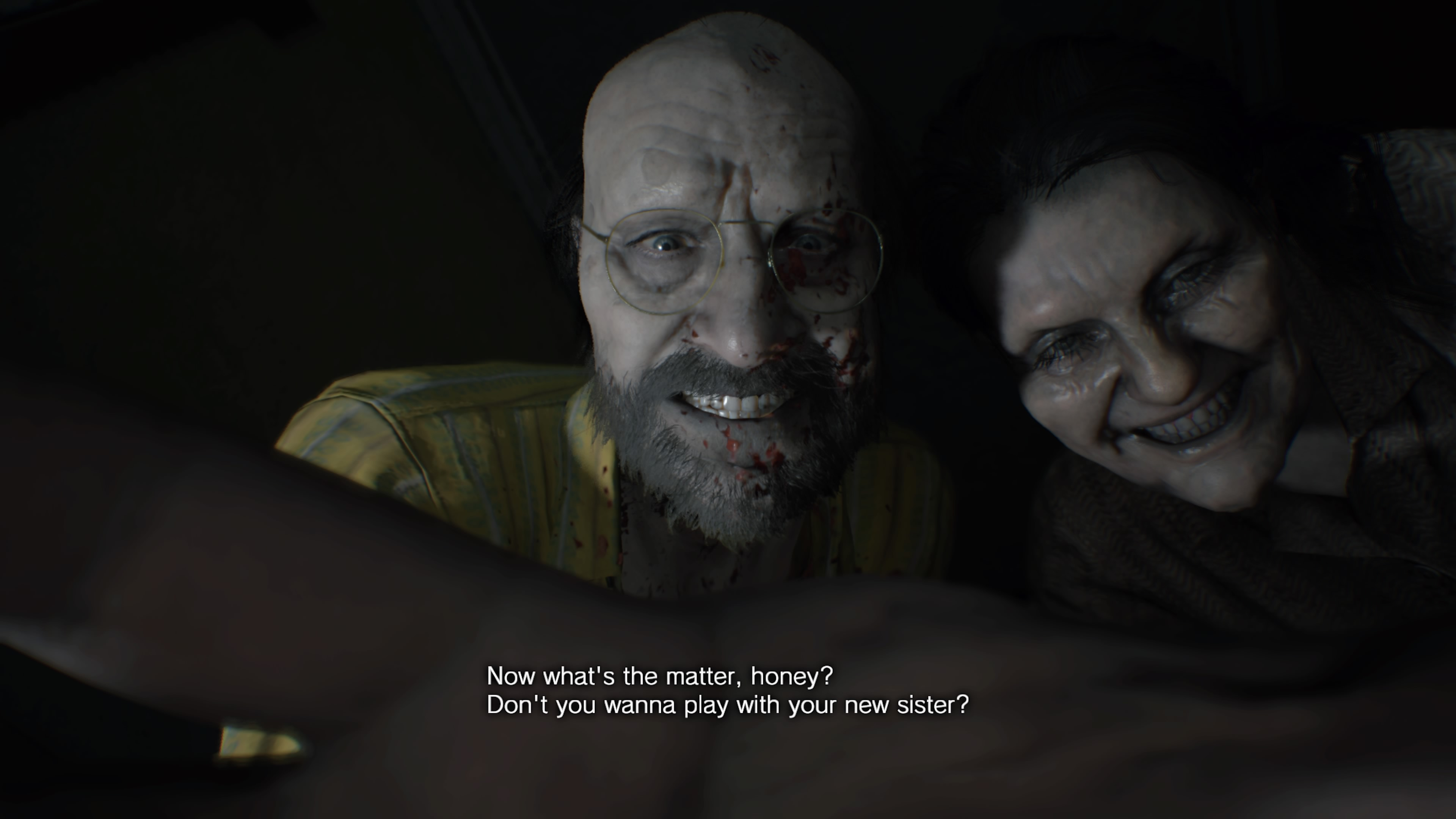 Resident Evil 7: Biohazard - druhé DLC pod drobnohledem 138836