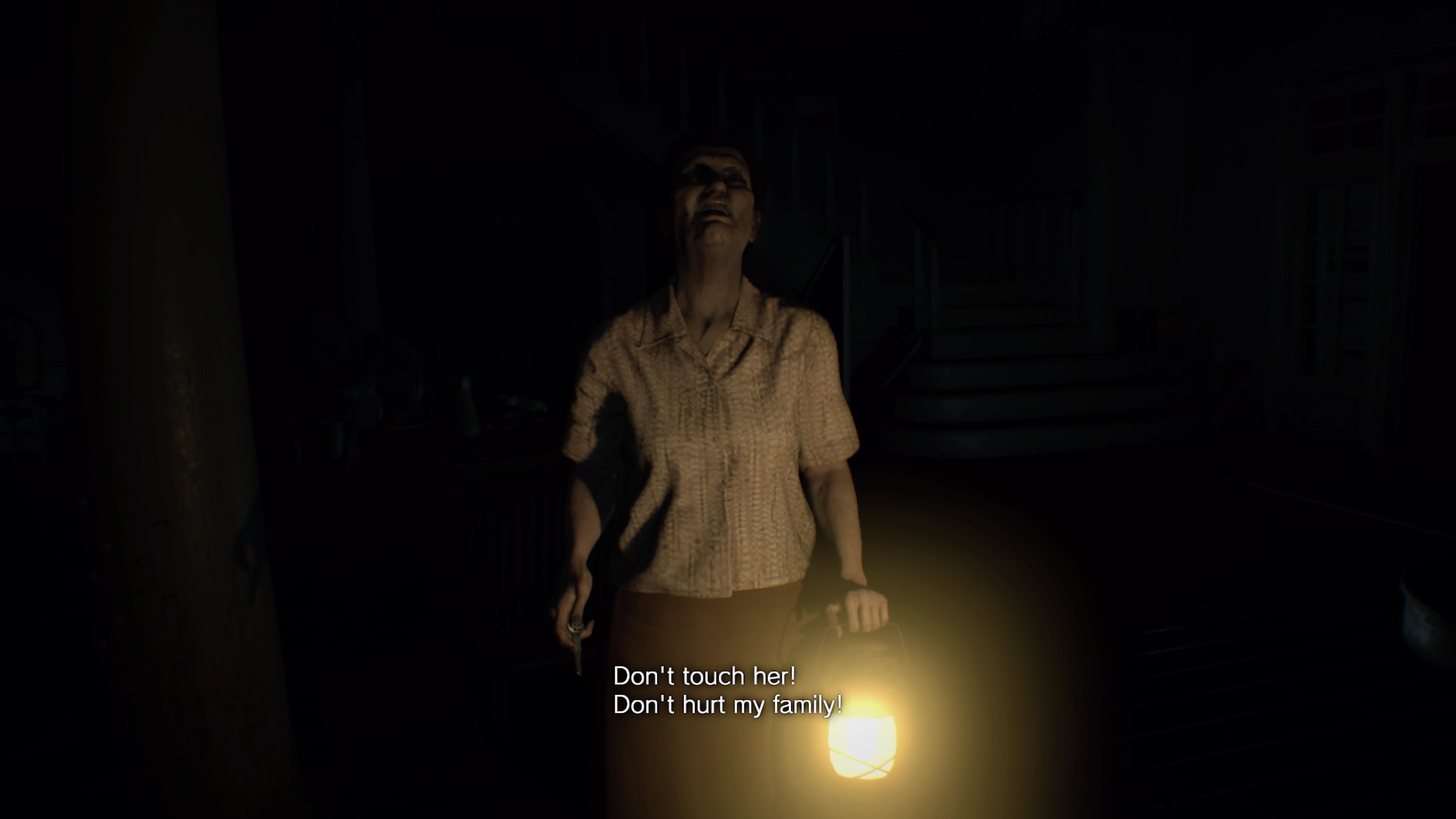 Resident Evil 7: Biohazard - druhé DLC pod drobnohledem 138837