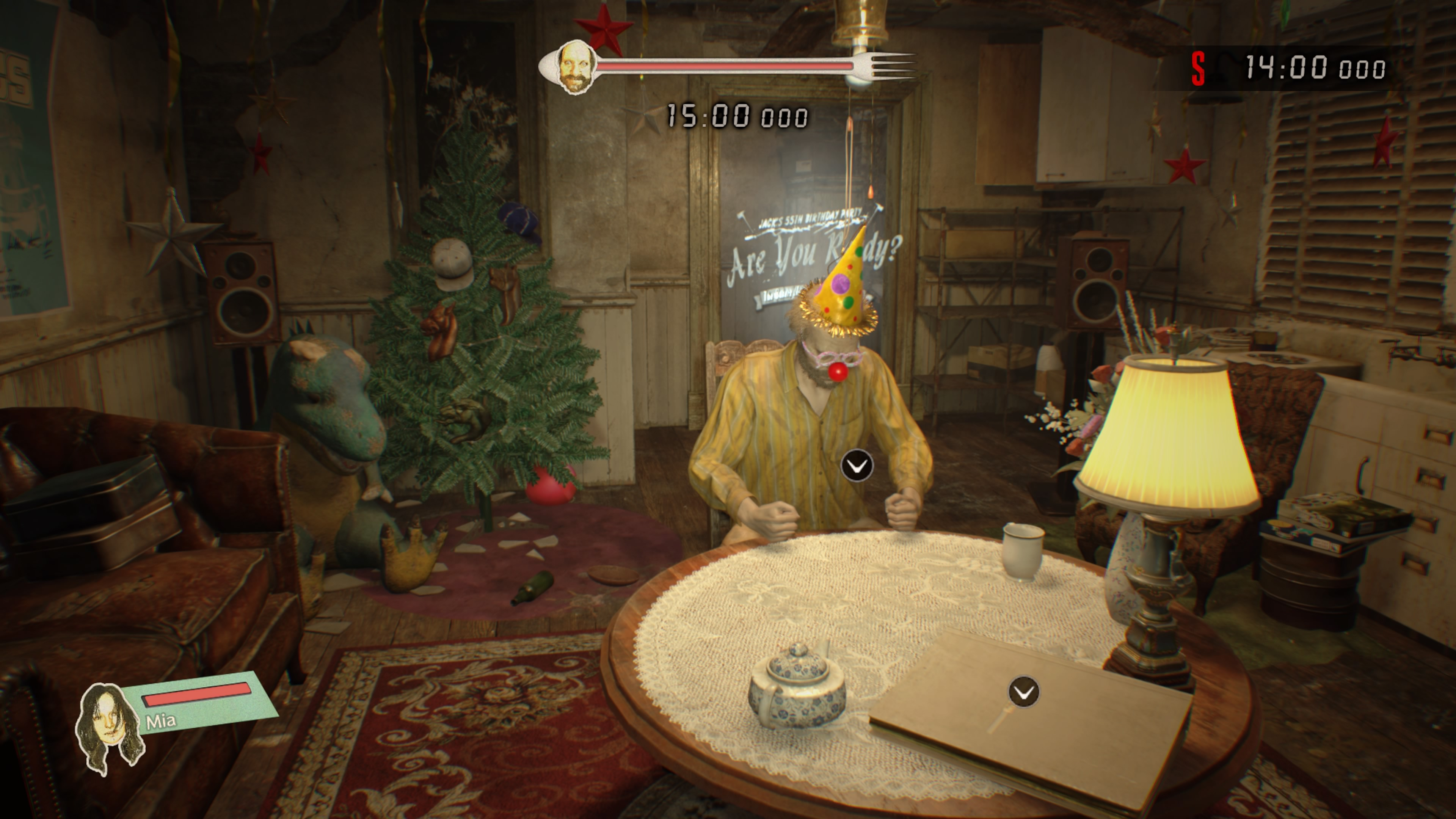 Resident Evil 7: Biohazard - druhé DLC pod drobnohledem 138840