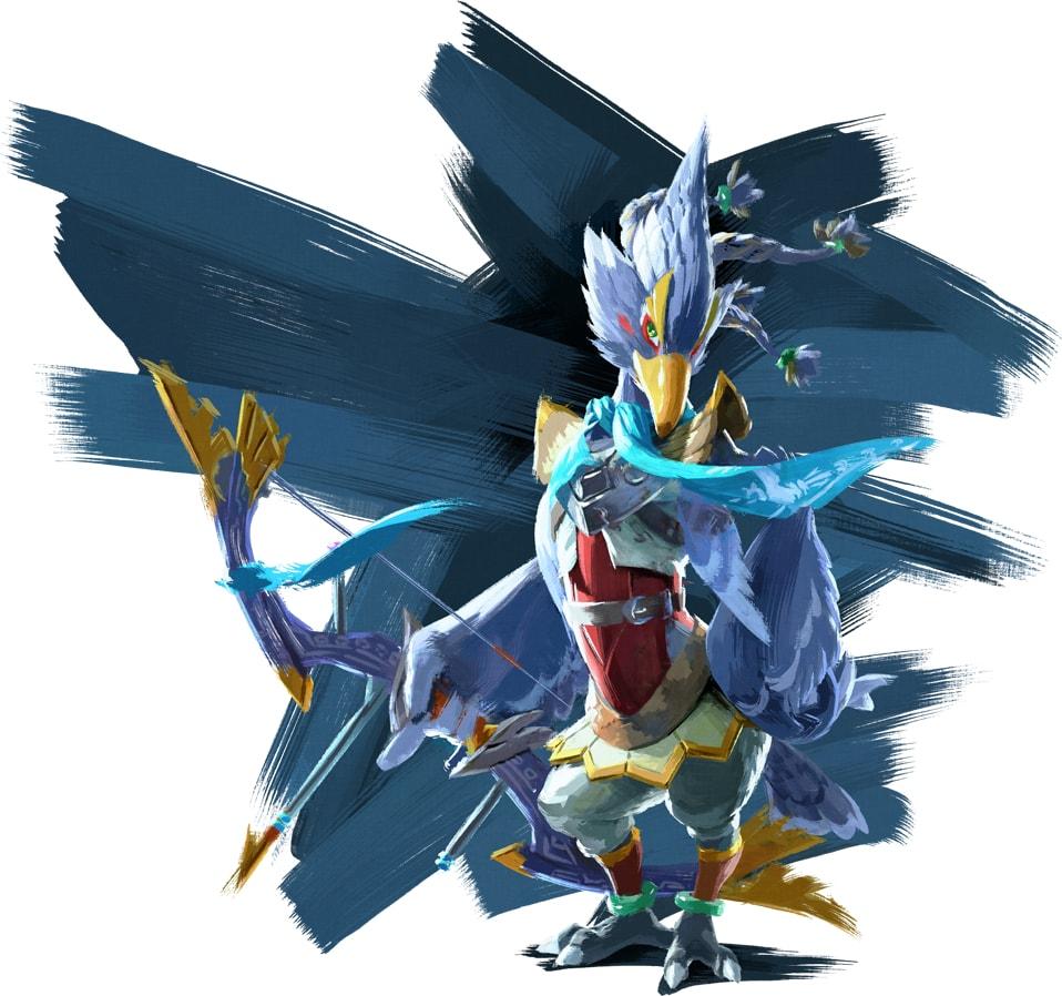 Nástin příběhového pozadí v The Legend of Zelda: Breath of the Wild 138862