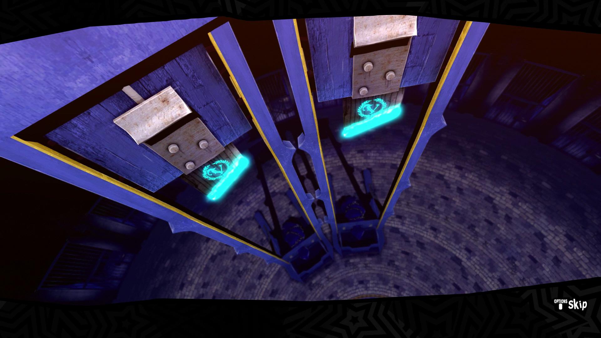 Persona 5 zve na návštěvu Velvet Roomu 138892