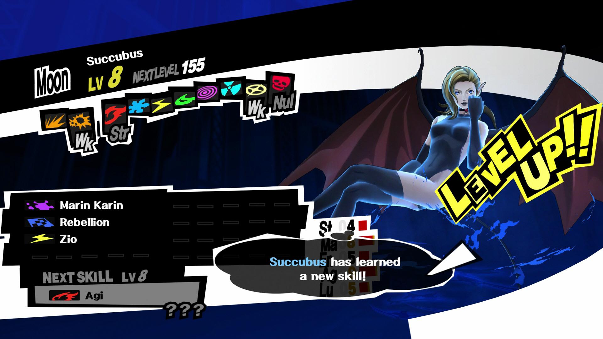Persona 5 zve na návštěvu Velvet Roomu 138900