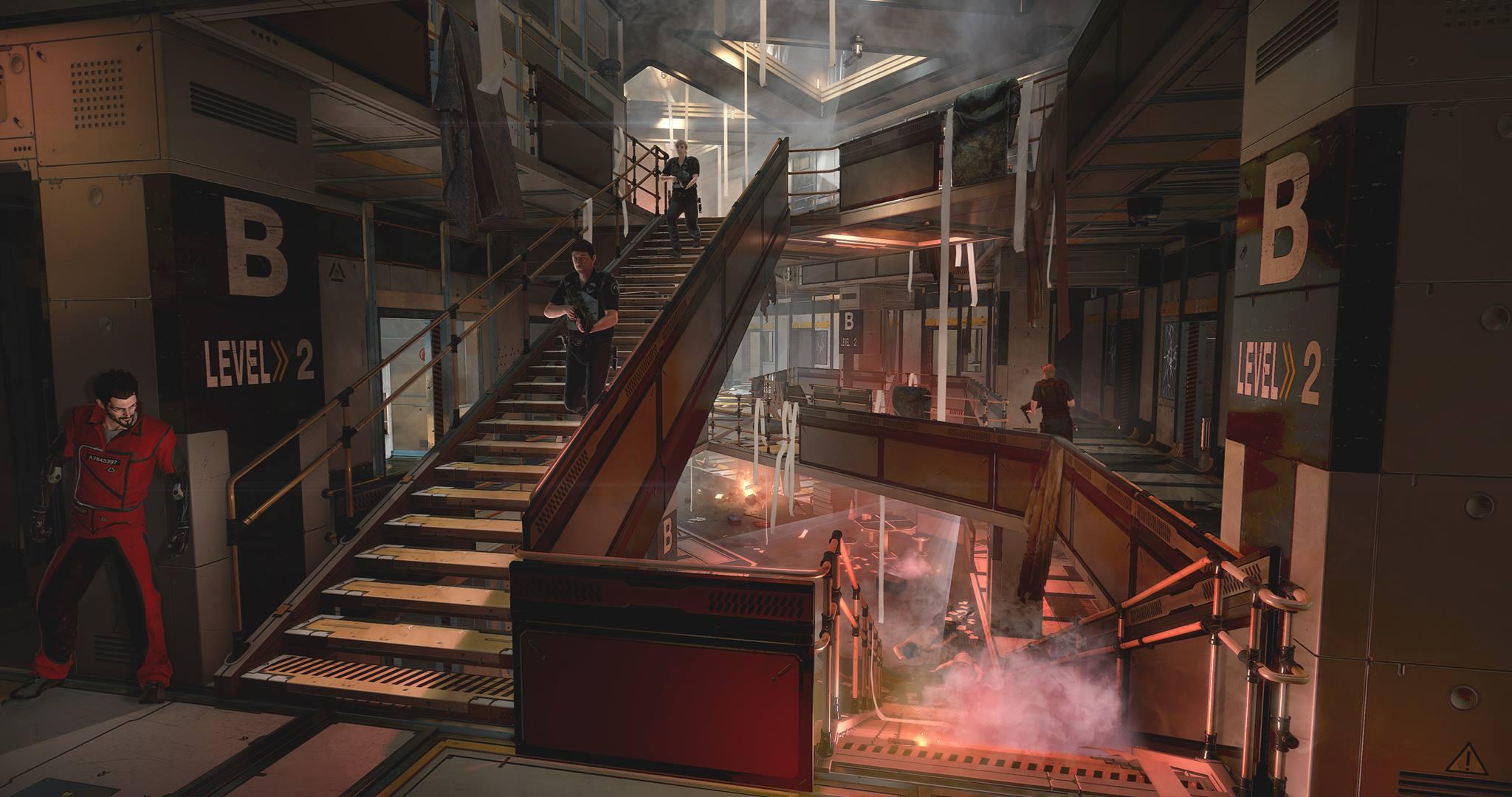 Screenshoty lákají na DLC A Criminal Past pro Deus Ex: Mankind Divided 138946