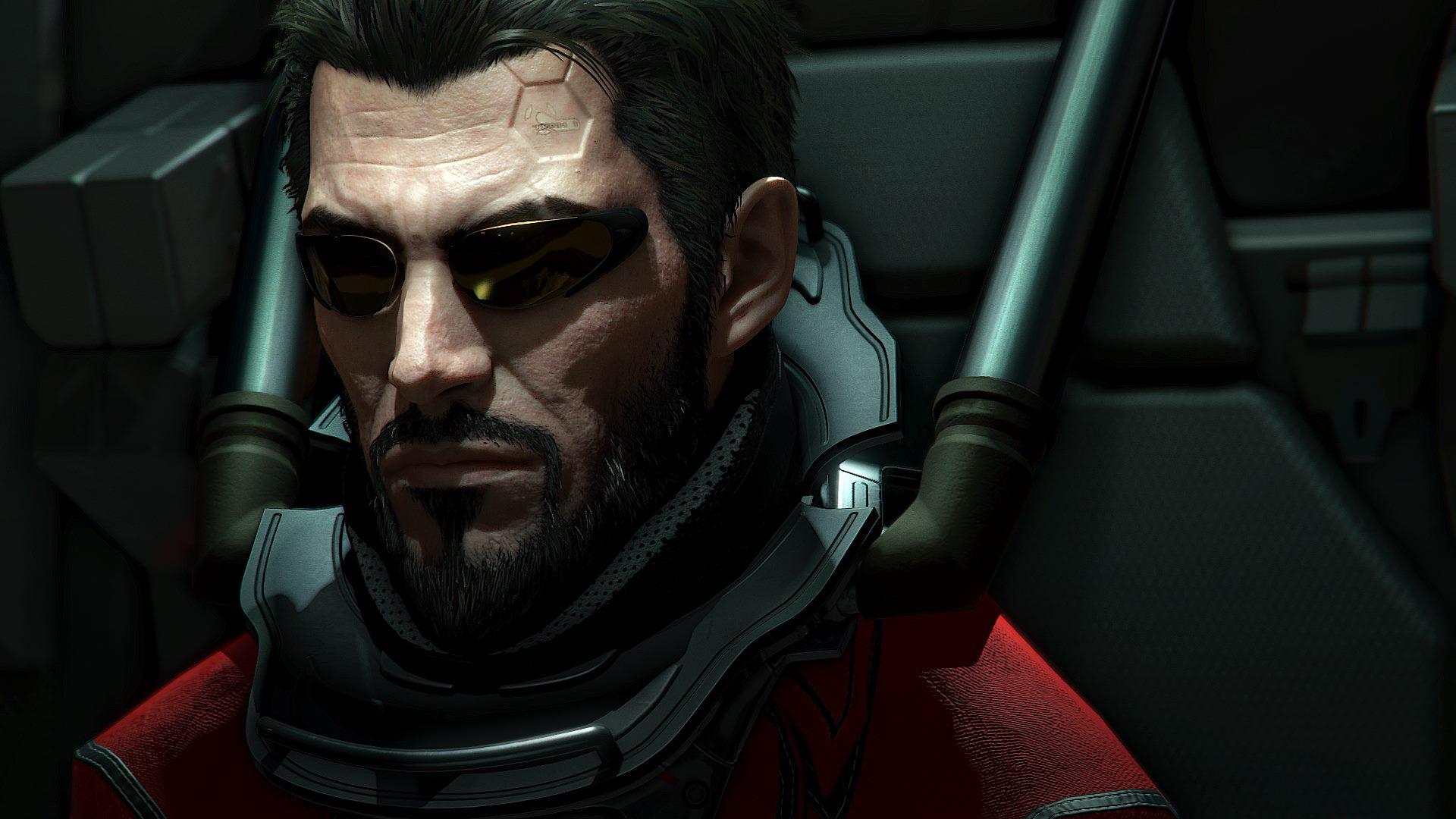 Screenshoty lákají na DLC A Criminal Past pro Deus Ex: Mankind Divided 138947