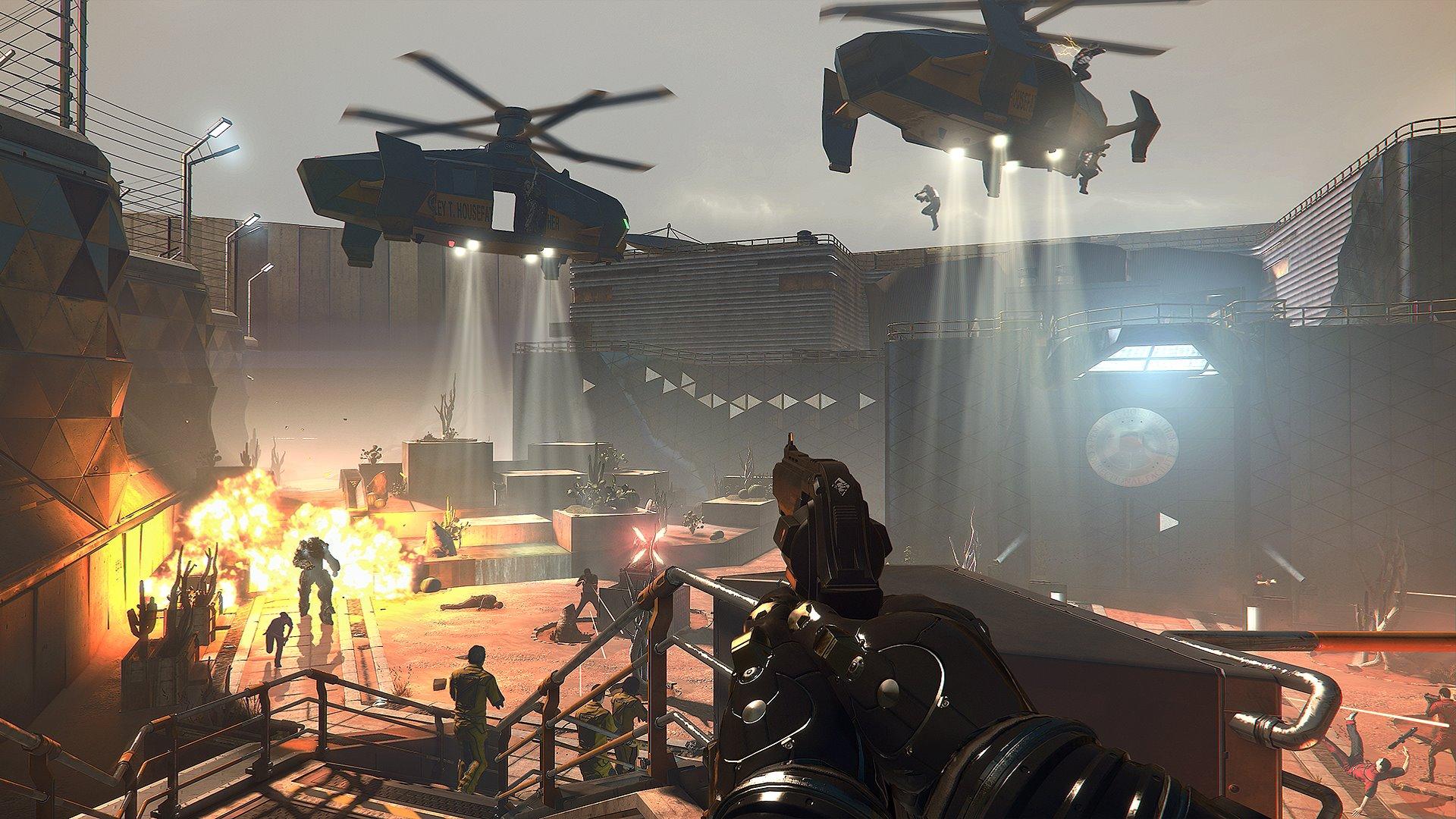 Screenshoty lákají na DLC A Criminal Past pro Deus Ex: Mankind Divided 138949