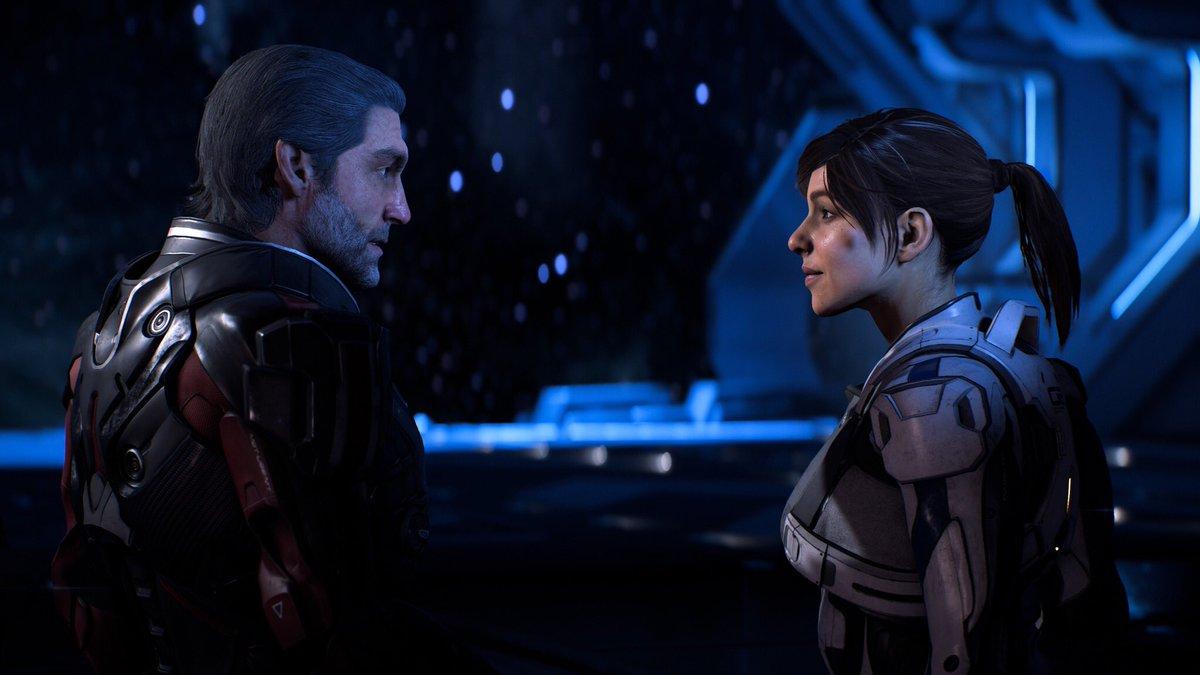 Další gameplay video Mass Effectu: Andromeda prezentuje využívání společníků 139051