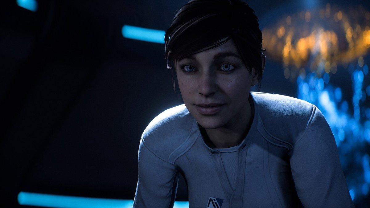 Další gameplay video Mass Effectu: Andromeda prezentuje využívání společníků 139053