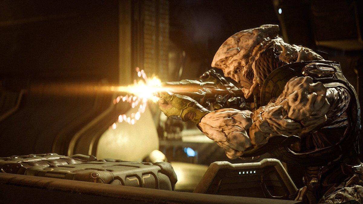 Další gameplay video Mass Effectu: Andromeda prezentuje využívání společníků 139056