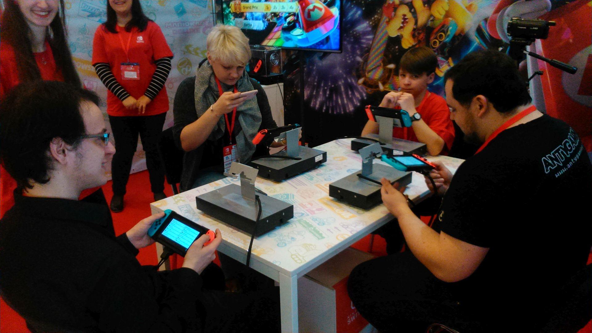 Nintendo Switch je malá, ale dospělá konzole – naše dojmy 139099