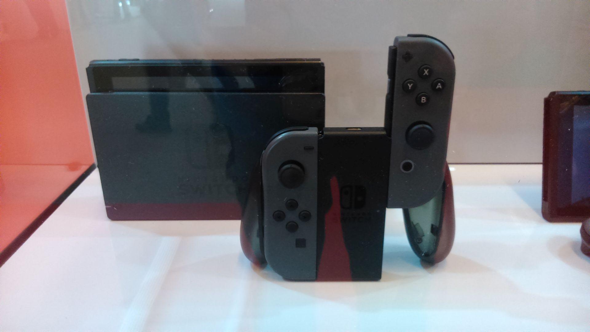 Nintendo Switch je malá, ale dospělá konzole – naše dojmy 139101