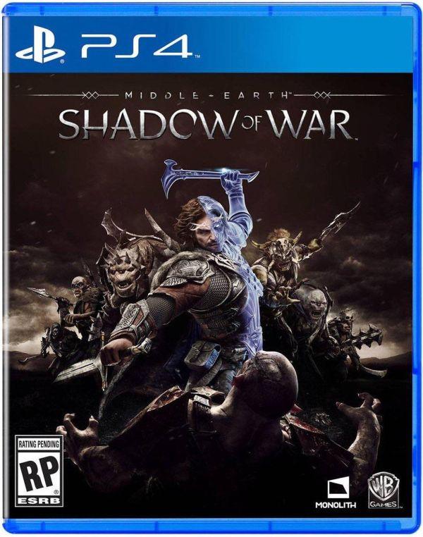 Middle Earth: Shadow of War oficiálně oznámen 139160