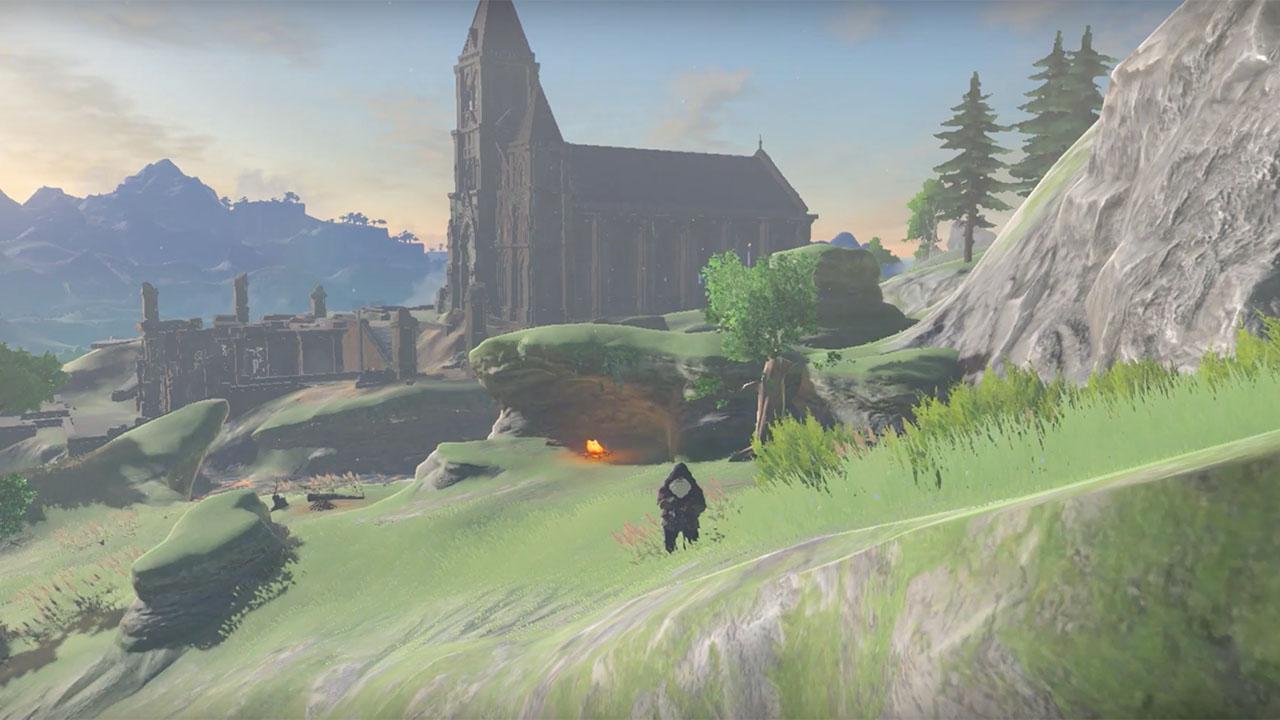 Nové screenshoty z The Legend of Zelda: Breath of the Wild 139214