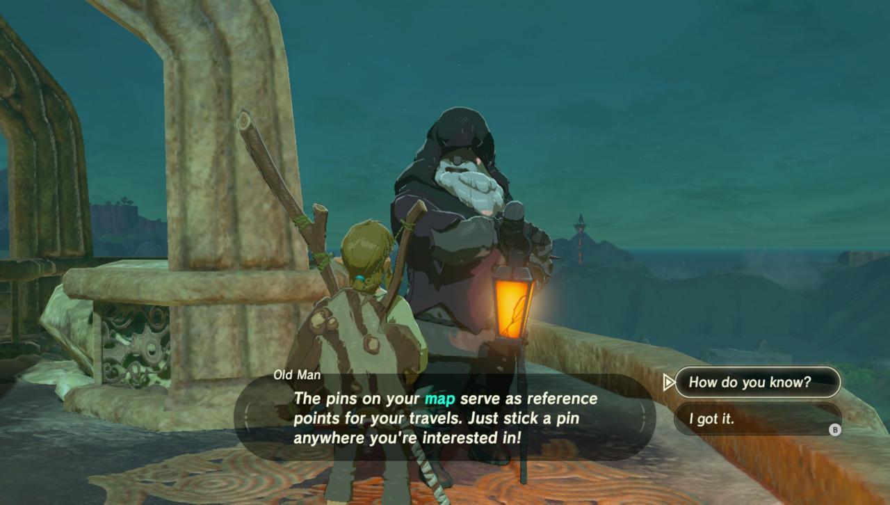 Nové screenshoty z The Legend of Zelda: Breath of the Wild 139246