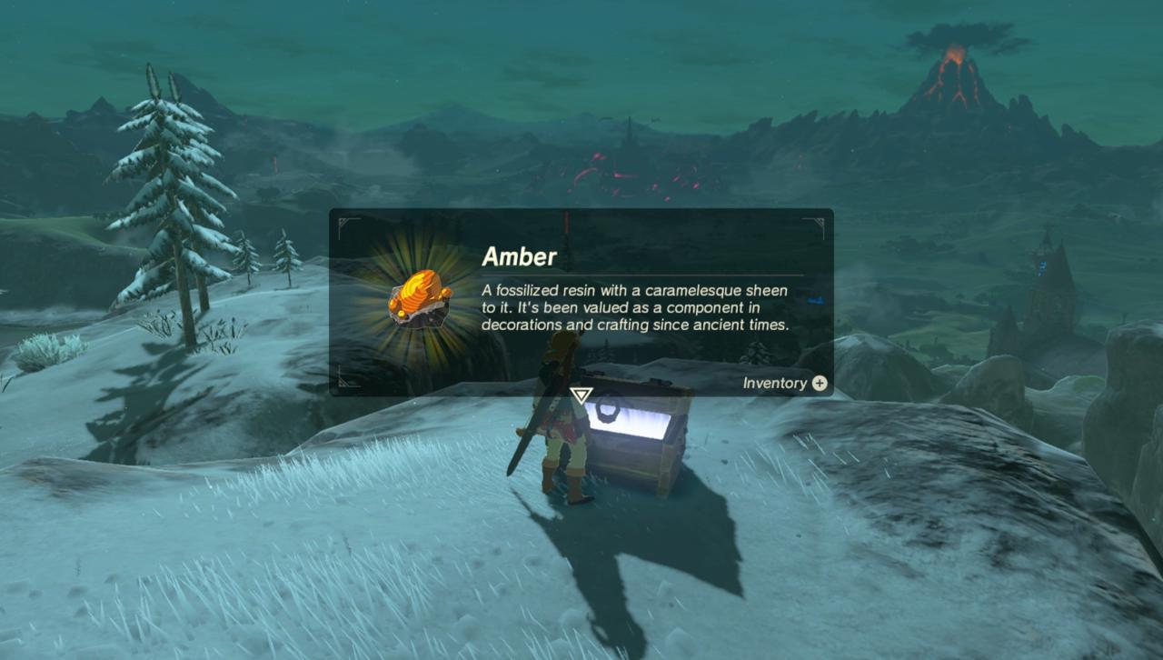 Nové screenshoty z The Legend of Zelda: Breath of the Wild 139266