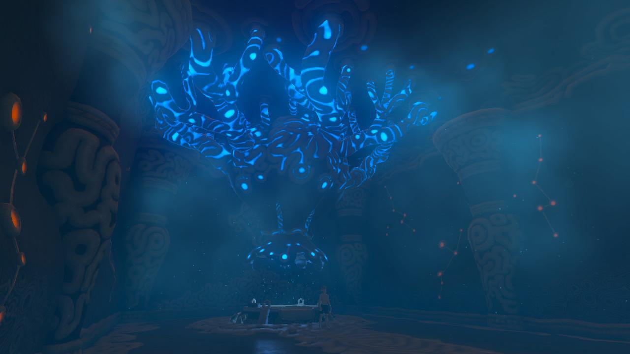 Nové screenshoty z The Legend of Zelda: Breath of the Wild 139270
