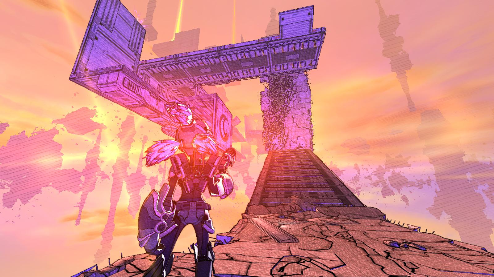 Super Cloudbuilt oznámen pro PS4, Xbox One a PC 139327