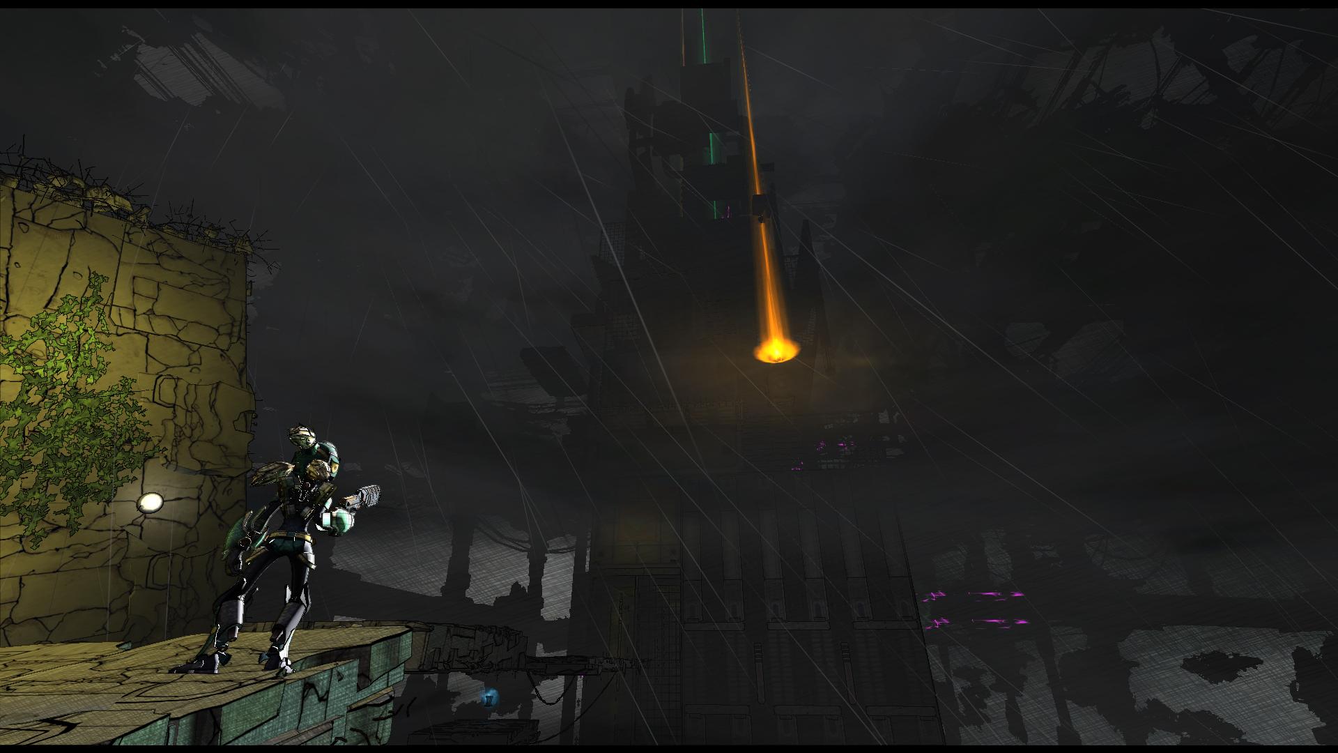 Super Cloudbuilt oznámen pro PS4, Xbox One a PC 139329