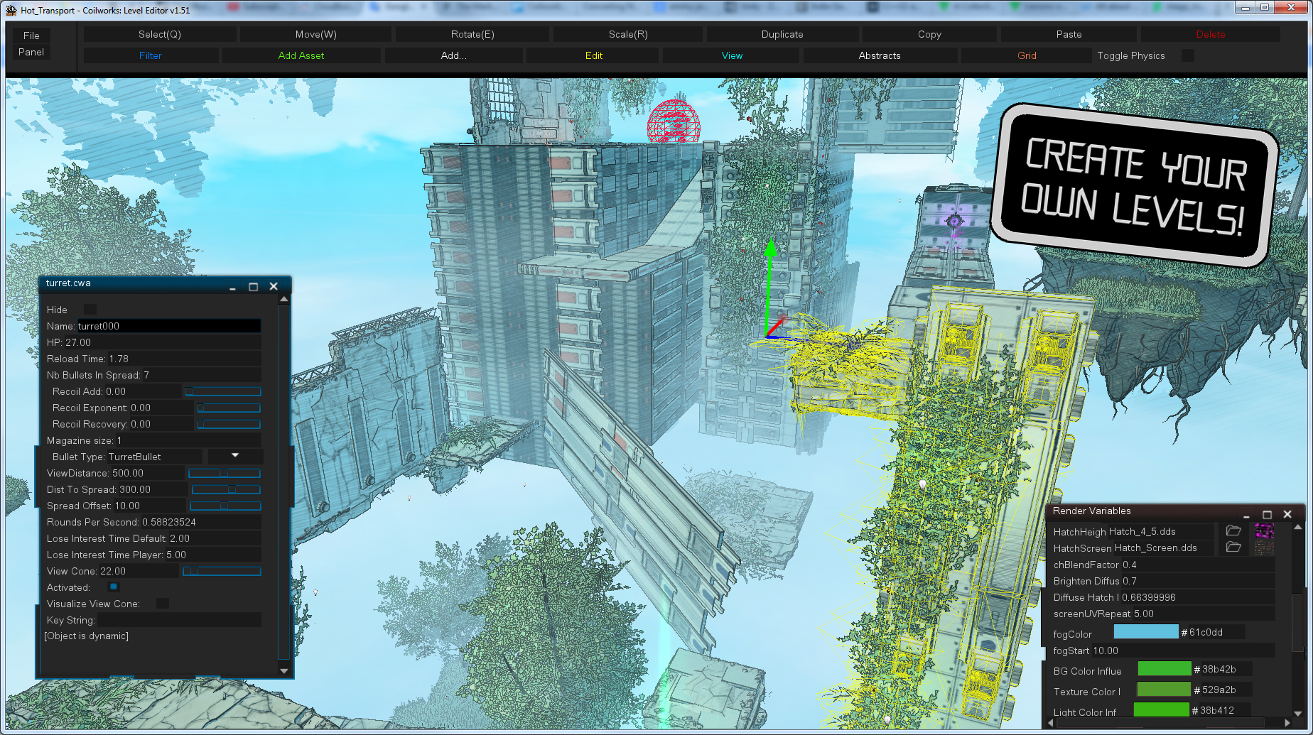 Super Cloudbuilt oznámen pro PS4, Xbox One a PC 139330