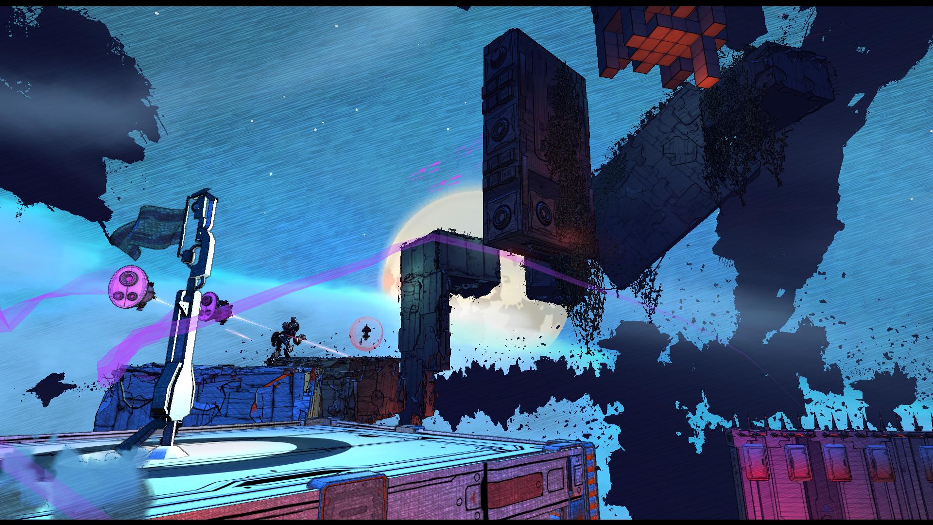 Super Cloudbuilt oznámen pro PS4, Xbox One a PC 139331