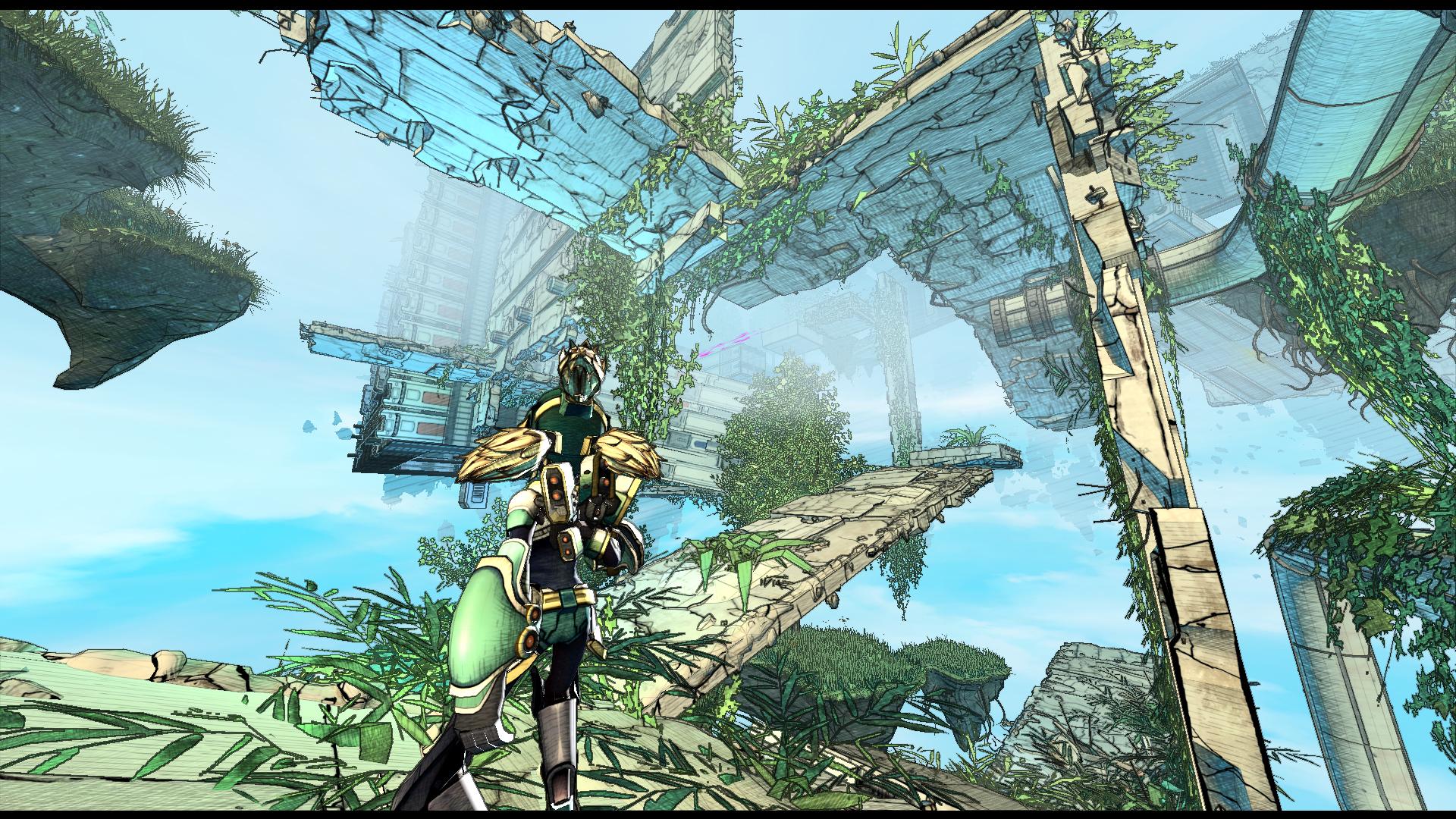 Super Cloudbuilt oznámen pro PS4, Xbox One a PC 139339