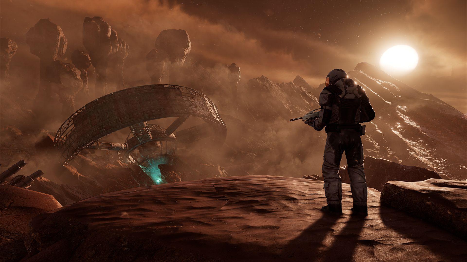 Očekávaná mimozemská PS VR střílečka Farpoint vyjde v květnu 139356