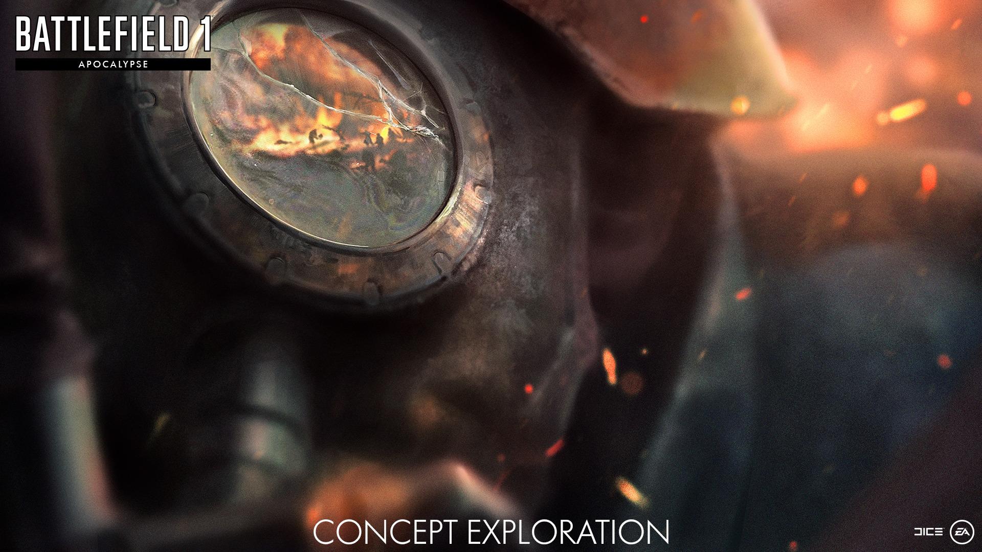 Dodatečný obsah pro Battlefield 1 vás vhodí do francouzských a ruských uniforem 139499