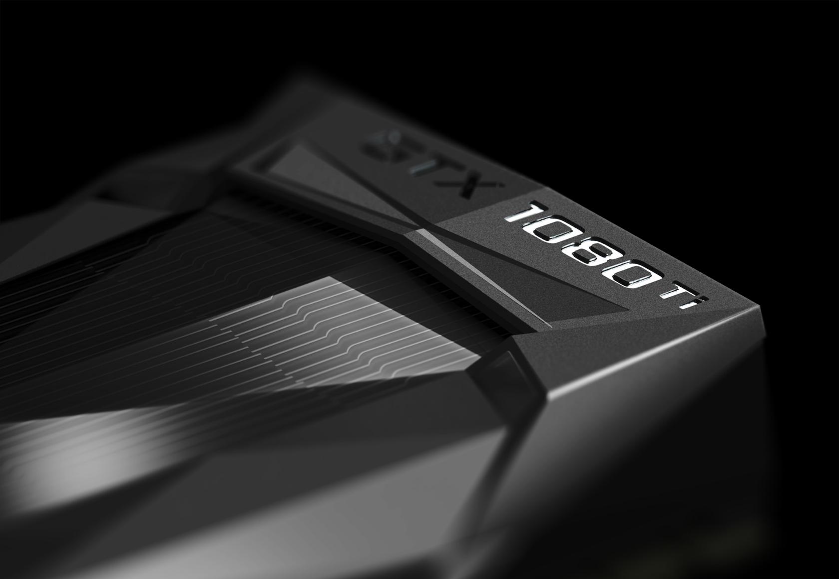 NVIDIA představuje nabušenou GeForce GTX 1080 Ti 139510