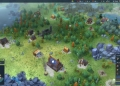 Northgard – záběry z poutavé severské strategie 139578
