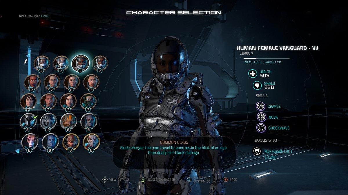 O průzkumu a objevování nových světů v Mass Effectu: Andromeda 139684