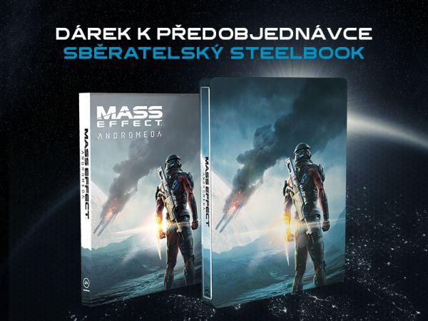 O průzkumu a objevování nových světů v Mass Effectu: Andromeda 139685