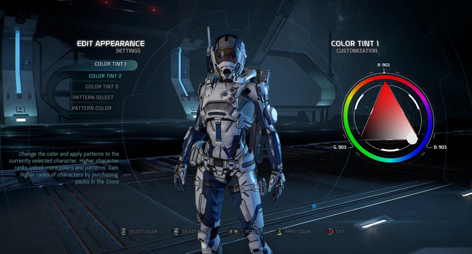 Dodatečné mapy multiplayeru Mass Effectu: Andromeda budou zdarma 139772