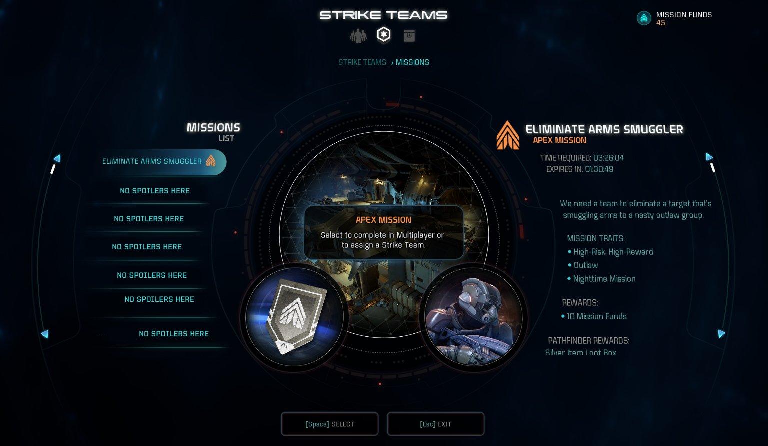Poslední instruktážní video Mass Effectu: Andromeda láká na průzkum planet 139782
