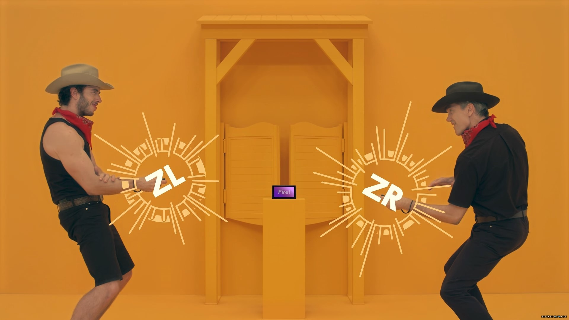 1-2-Switch - jednou, dvakrát, ale někdy i podesáté! 139791