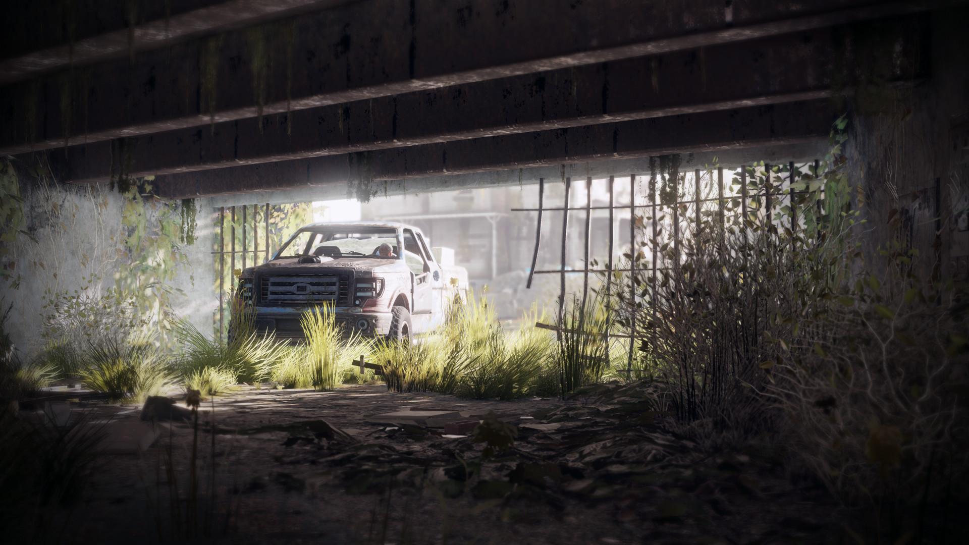 Homefront: The Revolution - update, nové DLC a podpora PS4 Pro 139802