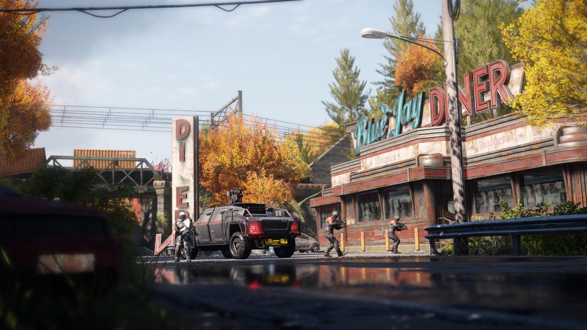 Homefront: The Revolution - update, nové DLC a podpora PS4 Pro 139803