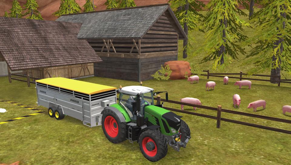 Farming Simulator 18 v červnu na PSV a 3DS 139820