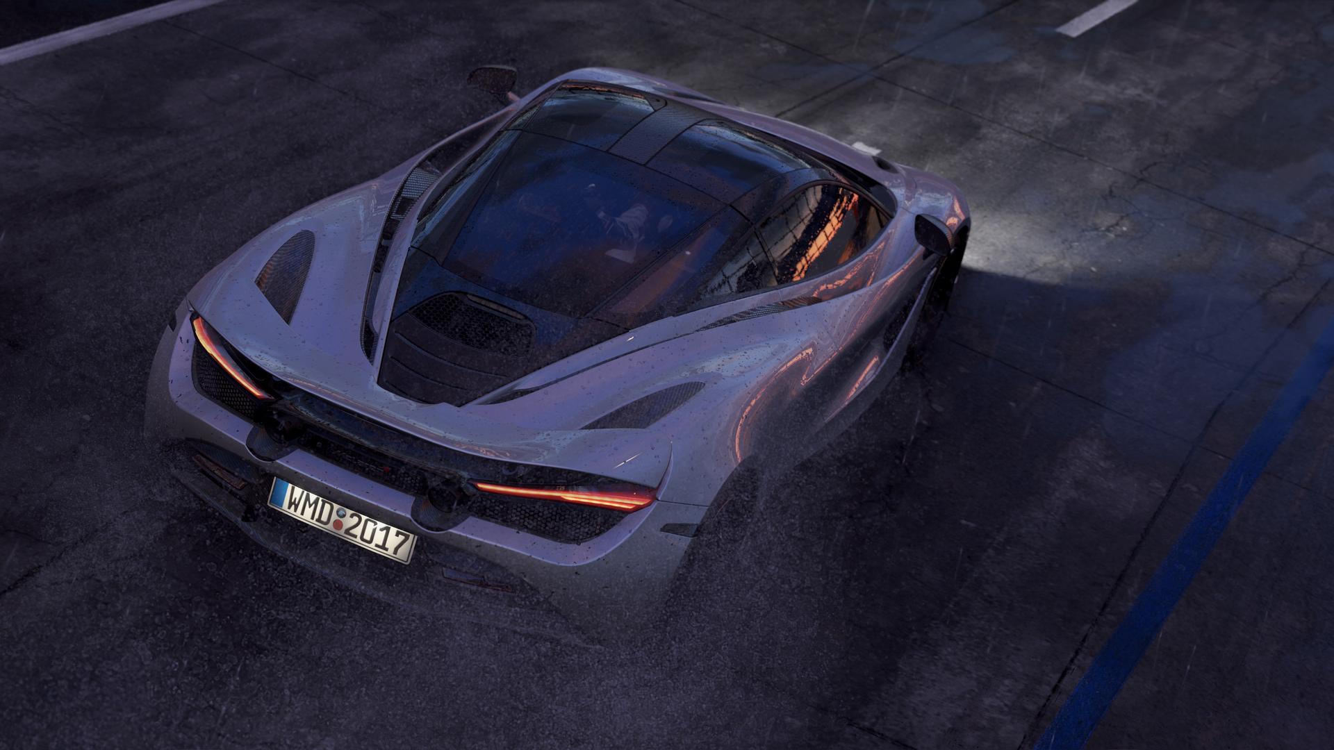 Project Cars 2 a Gran Turismo Sport odhalují nový vůz 139827