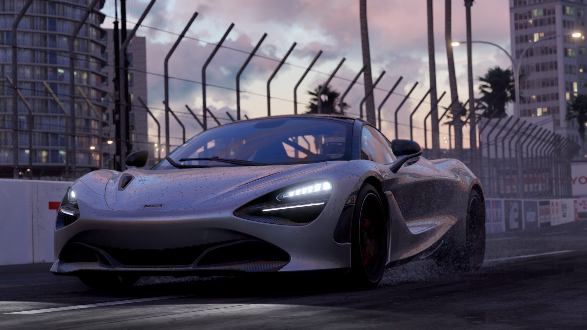 Project Cars 2 a Gran Turismo Sport odhalují nový vůz 139828