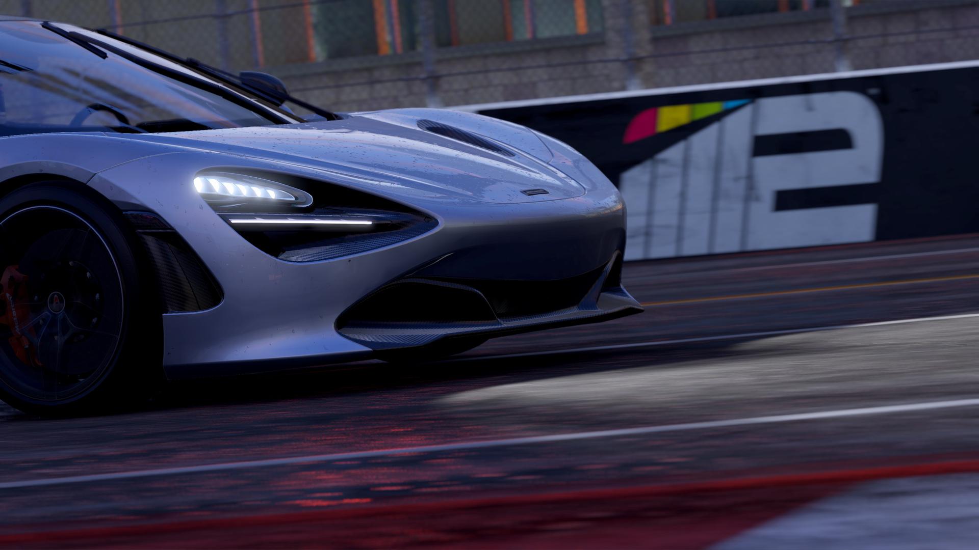 Project Cars 2 a Gran Turismo Sport odhalují nový vůz 139829